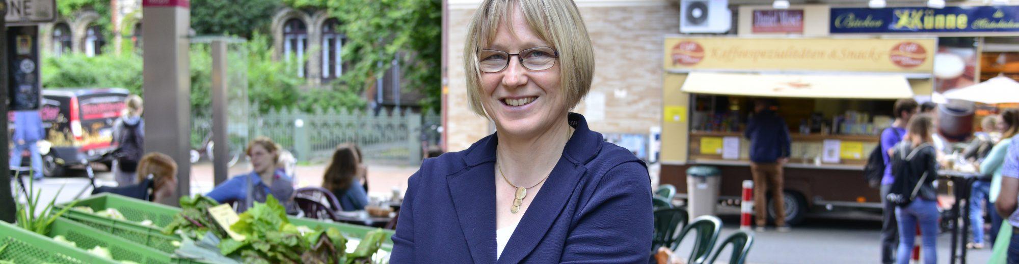 Ernährungsberatung Sabine Prull, Verden